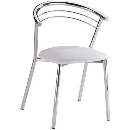 Cadeiras para cozinha Modelo 102 bar copa america             estofada