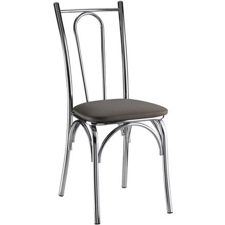 Cadeiras para cozinha Milano 111 bar copa america             estofada