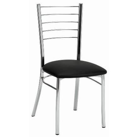 Cadeiras para cozinha Modelo 118 bar copa america             estofada