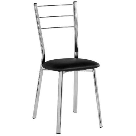 Cadeiras para cozinha Modelo 134 bar copa america             estofada