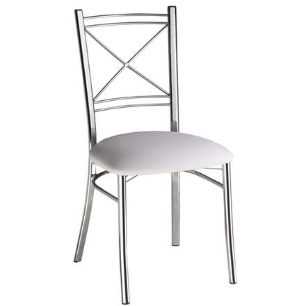 Cadeiras para cozinha Modelo 143 bar copa america             estofada