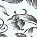 Corino florido 065 -                         Cadeiras para cozinha Milano 1717